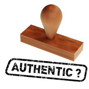 Authentic leadership: organisational outcomes and leader